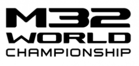 M32 World Championship logo