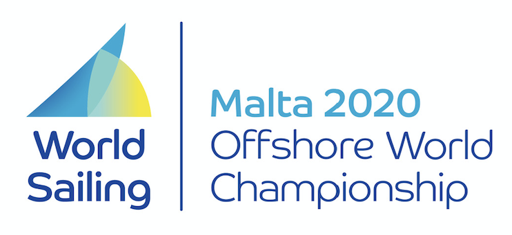 World Sailing Offshore World Championship - Cancelled logo